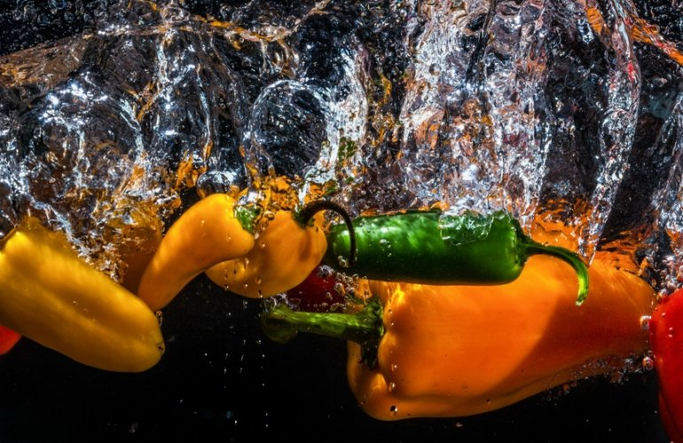 Как принимать экстракт водяного перца