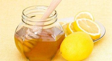 Рецепты из лимона и меда для иммунитета